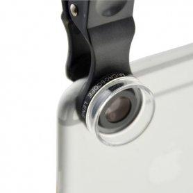 Микроскопски мобилен обектив - 30X увеличение