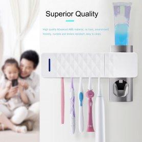 Многофункциональный УФ стерилизатор для зубных щеток