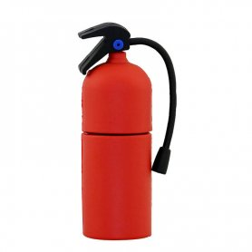 Funny USB Key - Fire Extinguisher