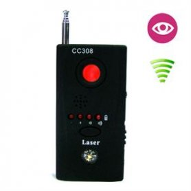 Bug detection devices - Professional CC308