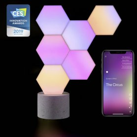 Cololight 6ks - Wifi Smart LED svetlá iOS + Android
