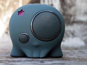Prijenosni Bluetooth zvučnici - Boombotix
