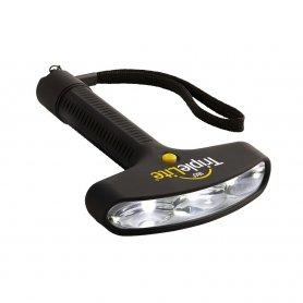 LED zseblámpa TripleLite világításhoz - széles akár 180 ° (300 lumen)