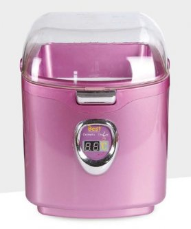 Cosmetic mini refrigerator 6L