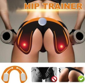 EMS stimulator for ass and firm hips