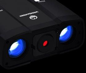 Digitalni binokularni noćni vid do 300 m - 10x optički + 3x digitalni zum s fotoaparatom