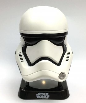 Star Wars Stormtrooper - mini altoparlante bluetooth