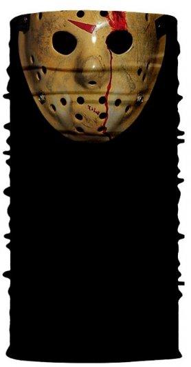 JASON VOORHEES - Viernes 13 - Sombreros multifuncionales