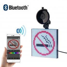Barevný LED programovatelný Autopan s ovládáním přes App
