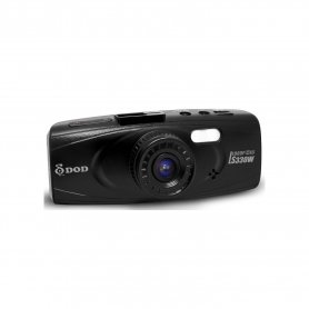 DOD LS330W Car DVR - WDR technology