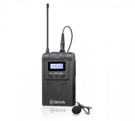 Lapel microphone with transmitter BOYA TX8 Pro