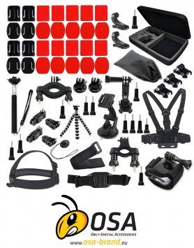 Outdoorové kamery příslušenství - Kufřík OSA PACK Extra holder