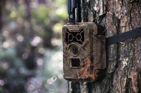 Trail camera FULL HD and 54 IR LED - Watcher 1 (F 1.8/FOV 110°)