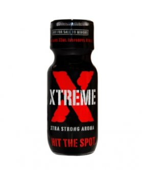 Xtreme poppers - 22 ml