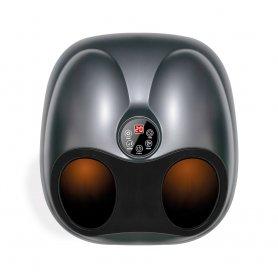 Masážny prístroj na nohy - 3 módy pre masáž nôh + rôzne rýchlosti + ohrev na 39°C