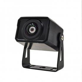 กล้องถอยหลัง Mini AHD ความละเอียด HD 720P + มุมมองภาพ 100° พร้อม IP67