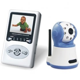 Baby Monitor with camera - Guard X5