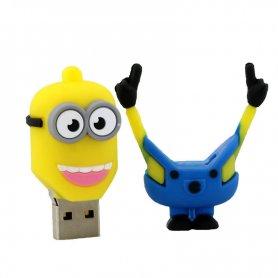 Міньон USB ключ - 16 Гб