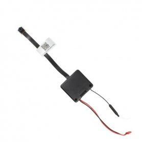 Mini tűs furat Full HD kamera akkumulátorral és mozgásérzékeléssel + WiFi