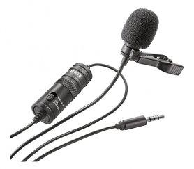 Micrófono electret BOYA BY-M1
