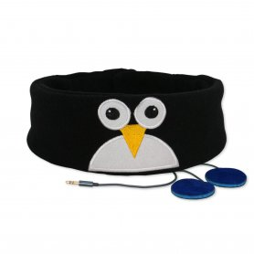 Kids headphones - Penguin