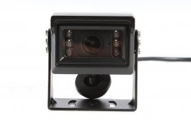 FULL HD reverse Camera + 150° angle and IR night vision 10m