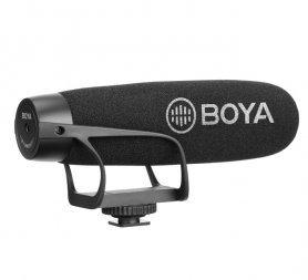 BOYA mikrofon BY-BM2021 SLR fotoaparat
