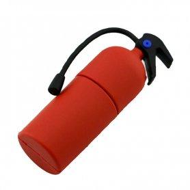 Смішний USB-ключ - вогнегасник