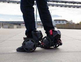 Rocket Skates - електронни кънки
