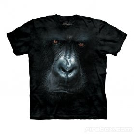 Hi-tech crazy  T-shirts  - Gorilla