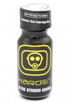 Ultra Strong - HARDON 22ml