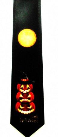 LED Ties - Halloween