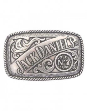Jack Daniels Old No. 7 brand - Buckles