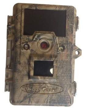 Trail cameras KeepGuard - FULL HD