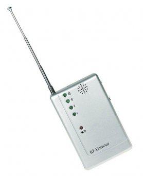 GSM RF poloska detektor