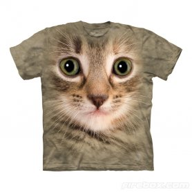 Hi-tech T-shirt - Kitten