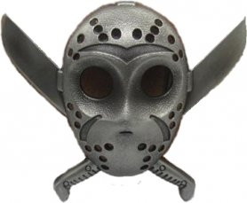 Mask - Buckles