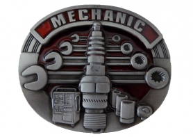 Mechanik - pas