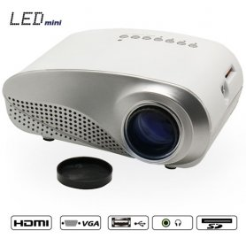 Mini Projecteur LED