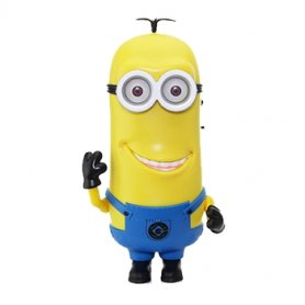 Mini speakers - The minions