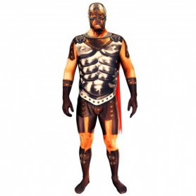 Costumes for Carnival Morph - Gladiator