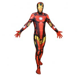 Costume - Iron Man