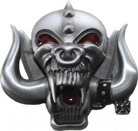 Motorhead - přezka na opasek