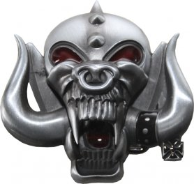 Motorhead - Buckles