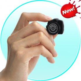 世界最小のカメラ