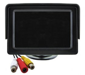 "Tft monitor auto - 4,3"" OEM for rear camera"