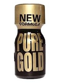 Poppers - Pure Gold