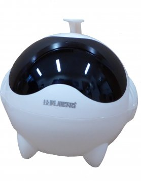 Mini Speaker MP3 per cellulari - Booby