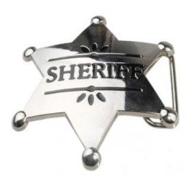 Šerif - kopče