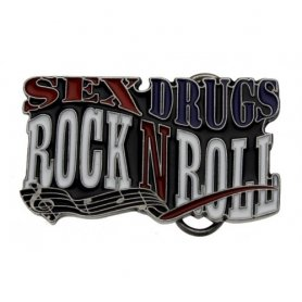Rock n roll - Buckles